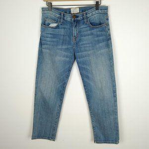 Current/ Elliot The Boyfriend Super Loved Jeans